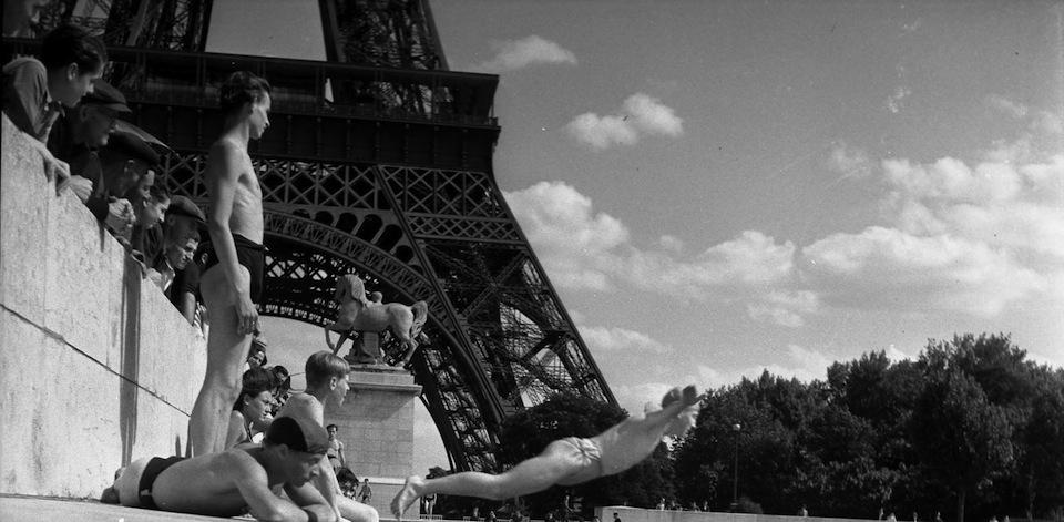Robert Doisneau The Legendary Photographs At Spazio